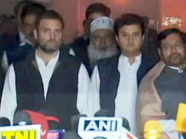 Videos : नेशनल रिपोर्टर : 5 देशों के हैकरों ने राहुल गांधी, कांग्रेस का ट्विटर अकाउंट हैक किया- पुलिस