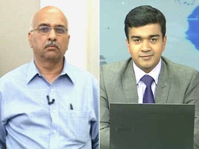 Video : Nifty May Touch 8,300 In the Short Term: Sushil Choksey