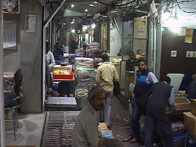 Videos : नोटबंदी लाएगी मंदी : मजदूर, व्यापारी परेशान