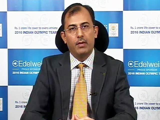 Video : Edelweiss View On Impact Of Demonetisation