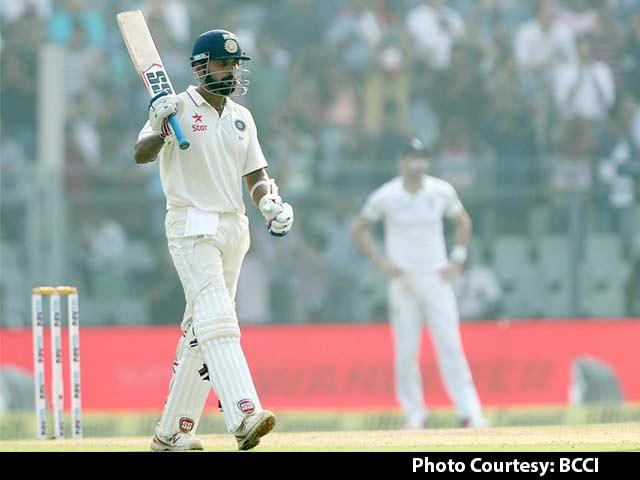 Murali Vijay Has Grown In Stature As A Batsman: Sunil Gavaskar