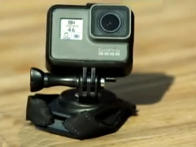 Video : The GoPro Experience
