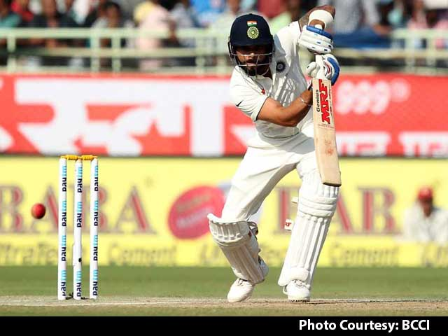 Virat Kohli Comes From An 'Undiscovered Planet', Says Sunil Gavaskar