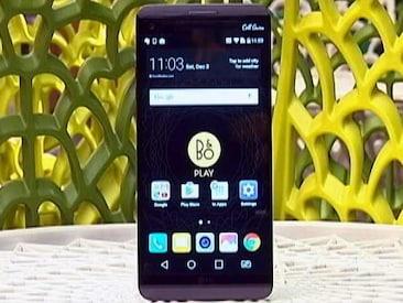 सेल गुरु : LG V20 - दो स्क्रीन, तीन कैमरे और एक स्मार्टफोन...