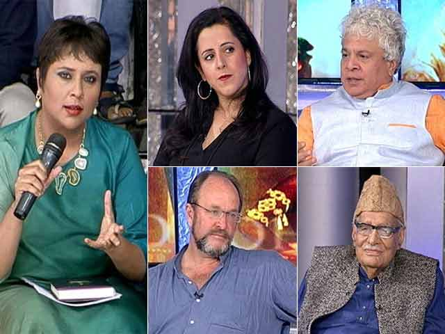 Video : We The People: Kohinoor's <i>Ghar Wapsi</i> - Can Modi Government Bring It Home?