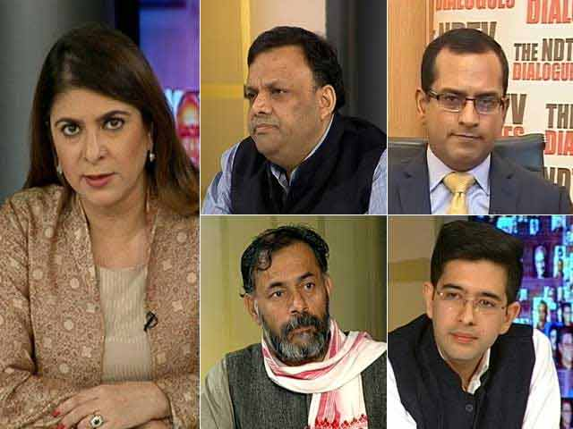 Video : One Month On: The Demonetisation Dialogue