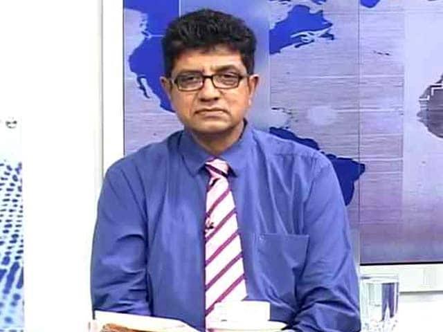 Video : Bullish On Hindustan Oil Exploration Company, PFC: TS Harihar