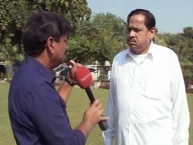 Video : मुस्लिम समाज हमें तवज्जो दे रहा है : बीएसपी नेता नसीमुद्दीन सिद्दीकी