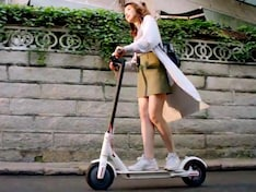 360 Daily: Xiaomi's Electric Scooter, Apple Fights iCloud Spam, and More
