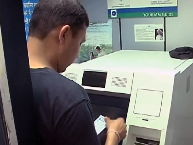 Videos : प्राइम टाइम इंट्रो : मोबाइल फोन से बैंकिंग कितनी सुरक्षित?