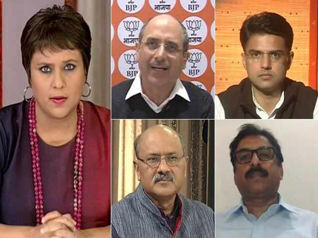 Video : Notes Ban: Owaisi's Religious Twist, Mamata's Warning To 'Modi Babu'