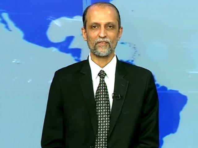 Video : Growth Will Bounce Back: Ajit Ranade