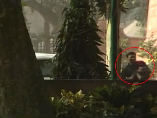 Video : भयानक था वो मंजर जब देश की संसद पर हमला हुआ था