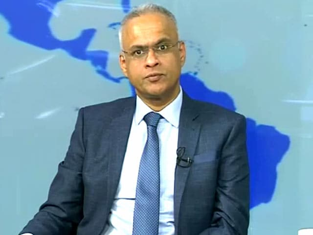 Video : Demonetisation Positive For Mutual Fund Industry: Sunil Subramaniam
