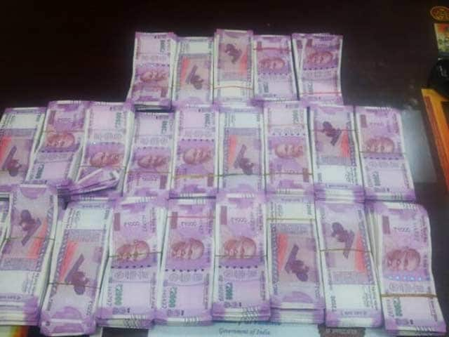 Video : RBI Official, Casino Owner Among Bengaluru Arrests Over Money Laundering