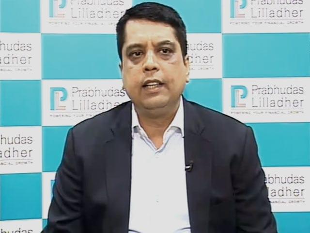 Video : Bullish On Retail-Focused Banks: Ajay Bodke