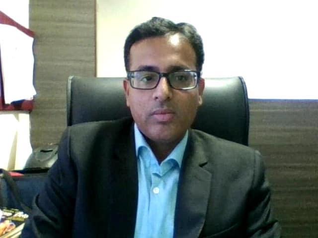 Video : Buy Reliance Industries For Target Of Rs 1,126: Pradip Hotchandani