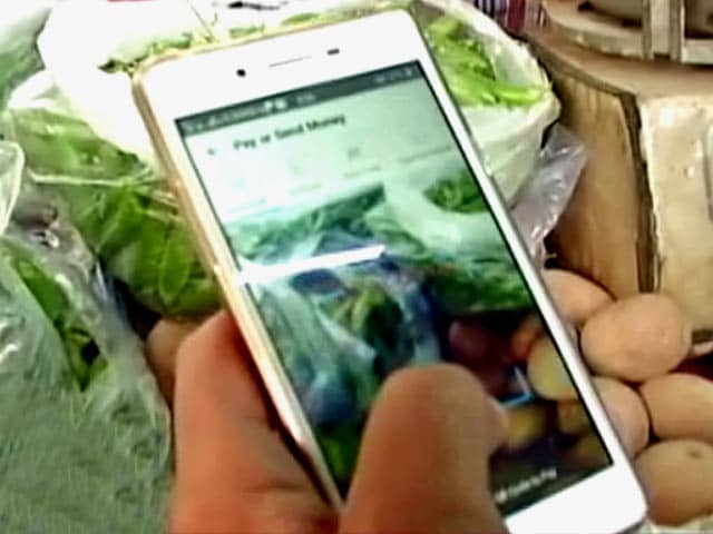 Video : India's Biggest Mobile Wallets Share Their Plans To Cope With The Surge In Demand