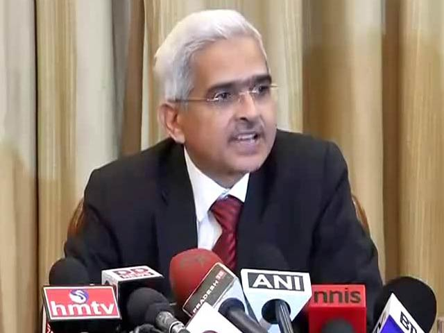 Video : New Notes Indigenously Designed, Security Features Very Effective, Says Government