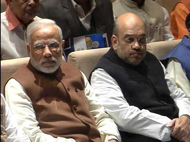 Video : Digital Economy Should Be A Way Of Life, PM Says At BJP Lawmakers' Meet
