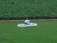 360 Daily: Amazon's Drone Delivery, Super Mario Run and More