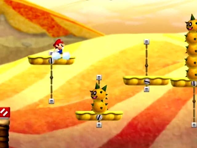Video : Super Mario Run Review