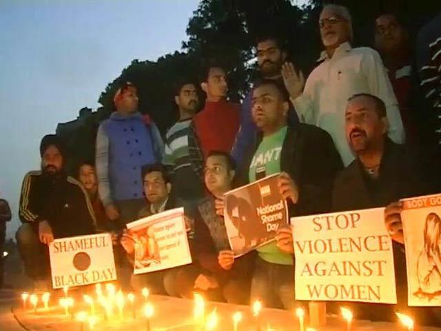 Videos : नेशनल रिपोर्टर : न खत्म होने वाला 16 दिसंबर