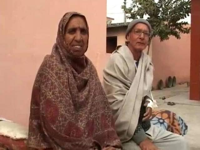 Video : 70 Years After Partition, First Batch Of Pakistan-occupied Kashmir Refugees To Get Compensation