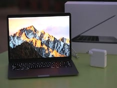 MacBook Pro 2016 With Touchbar Review
