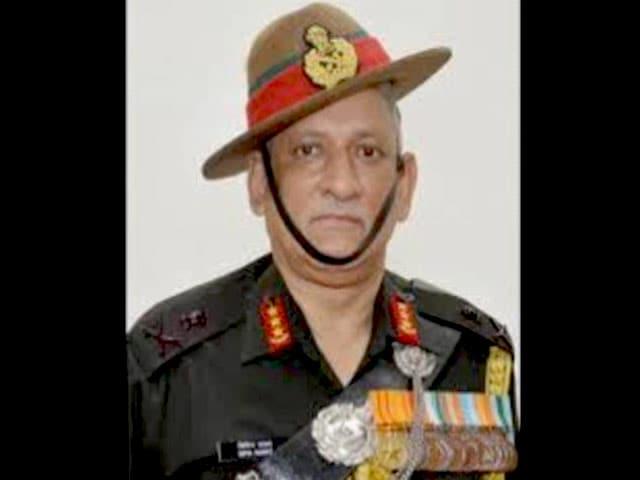 Video : लेफ़्टिनेंट जनरल बिपिन रावत अगले सेना प्रमुख होंगे...