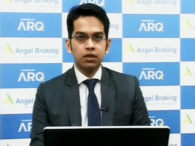 Video : Positive on Reliance Industries: Angel Broking