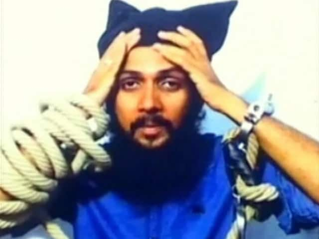 Video : Yasin Bhatkal, 4 Others Sentenced To Death For 2013 Hyderabad Blasts