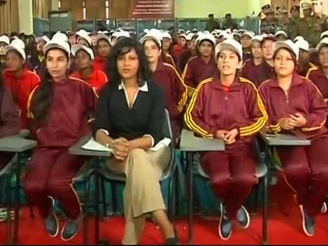 Video school girl bbs