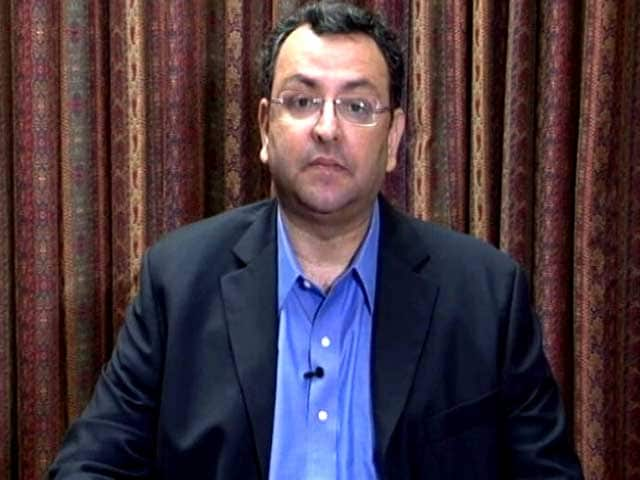 Video : Cyrus Mistry Resigns From All Tata Group Companies Amid Bitter Power Battle