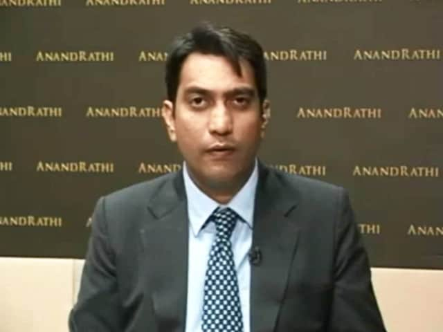 Video : Bullish On TVS Motor Company: Siddharth Sedani
