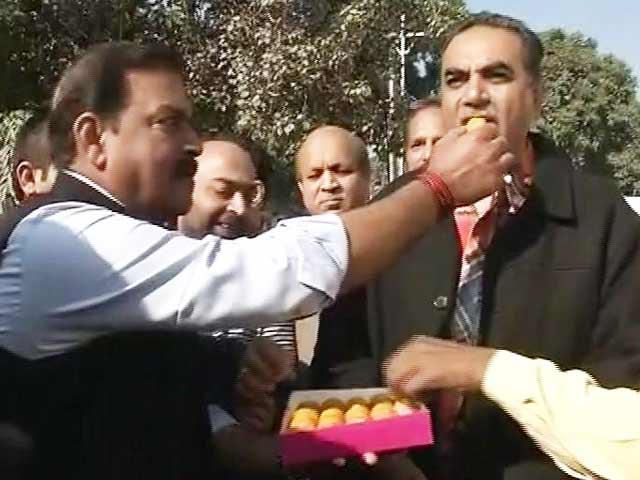 Videos : चंडीगढ़ के निकाय चुनावों में बीजेपी की बड़ी जीत