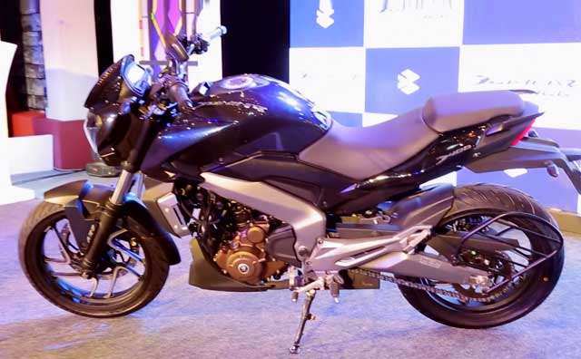Video : Bajaj Dominar 400 First Look