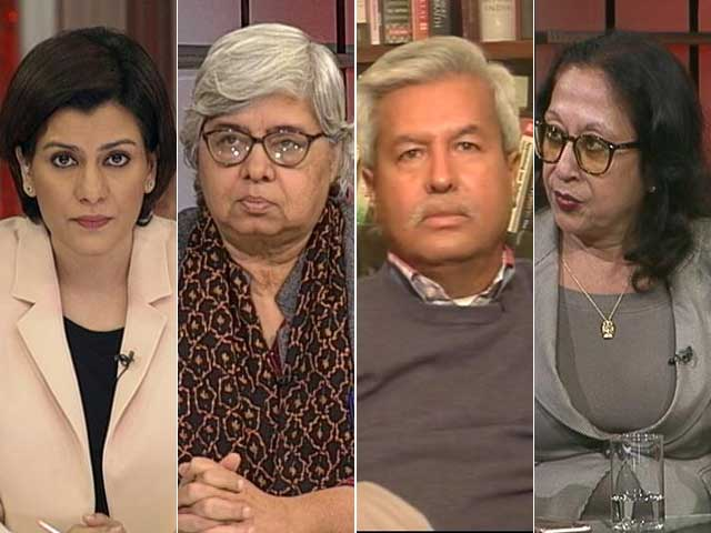 Video : Government vs NGOs: Valid Or Vendetta?