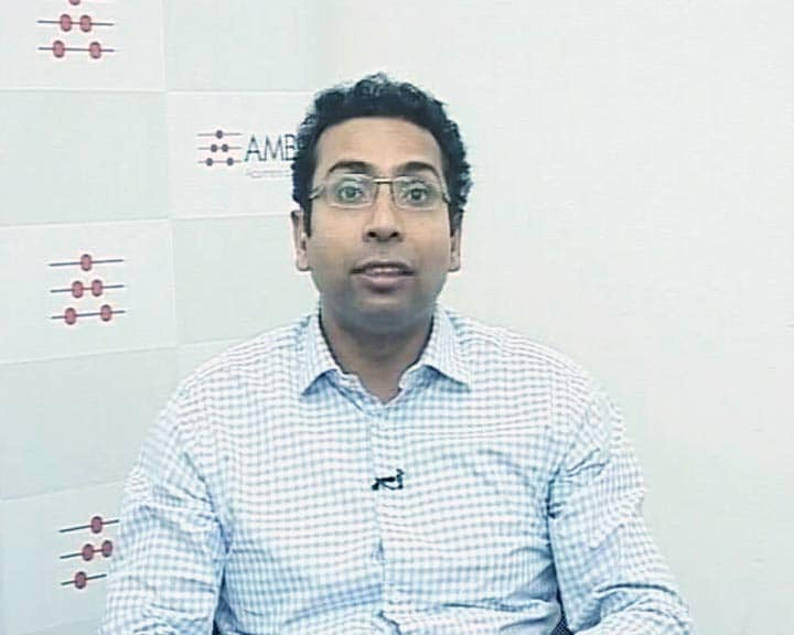 Video : Foreign Outflows To Continue For Next Three Months: Saurabh Mukherjea