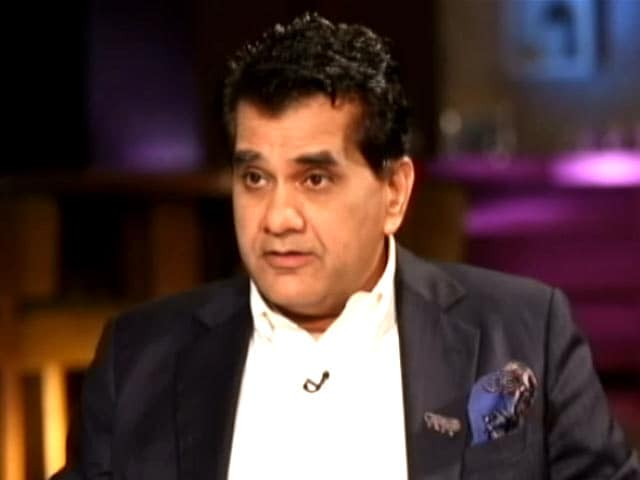 Video : Amitabh Kant On Life After Retirement