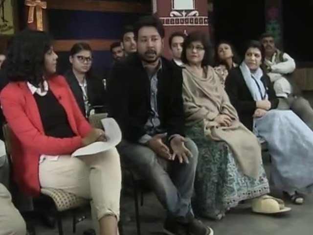 Video : Board Exams For Sanskrit Soon?