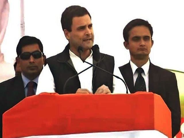 Video : PM Didn't Answer My Questions, Ridiculed Me Instead, Says Rahul Gandhi