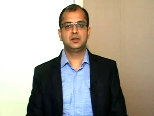 Video : Markets Not Attractively Valued In Short Term: UBS Securities