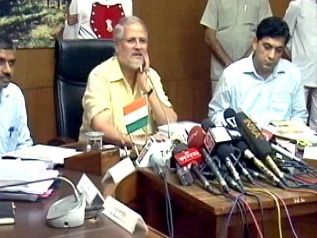 Videos : बड़ी खबर : दिल्ली के उपराज्यपाल नजीब जंग ने दिया इस्तीफा