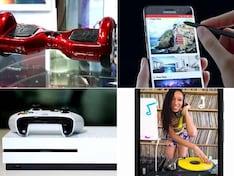 Top Tech Trends of 2016