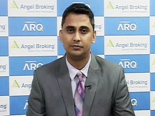 Video : Mayuresh Joshi's View On NBFC Stocks