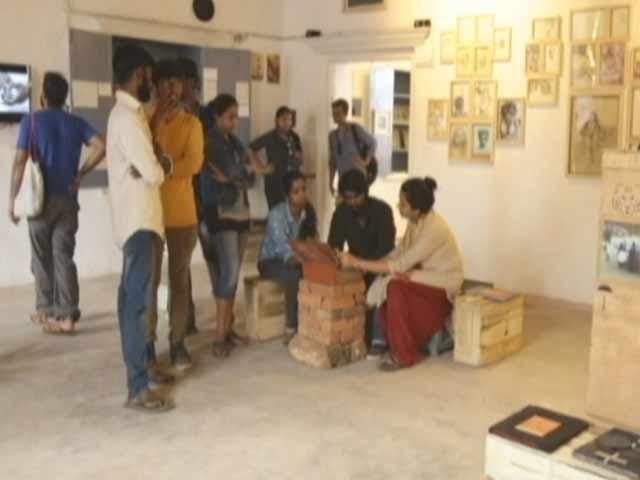 Video : Student's Biennale 2016