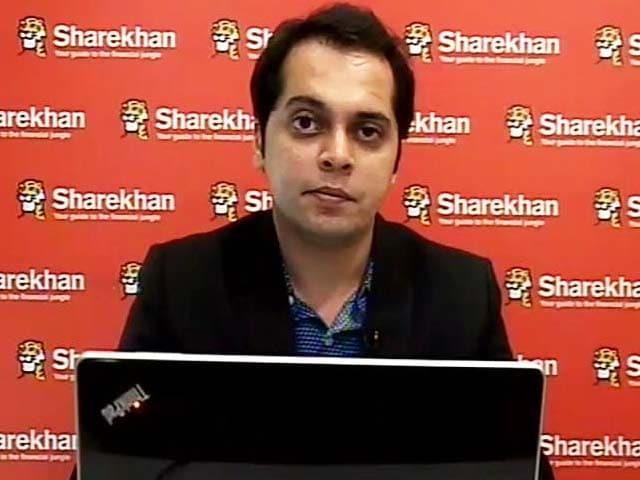 Video : Dream Run In Pharma Shares Over: Jay Thakkar