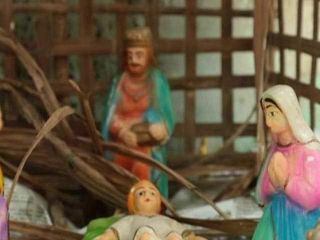 Video : India Matters: Christmas Journeys