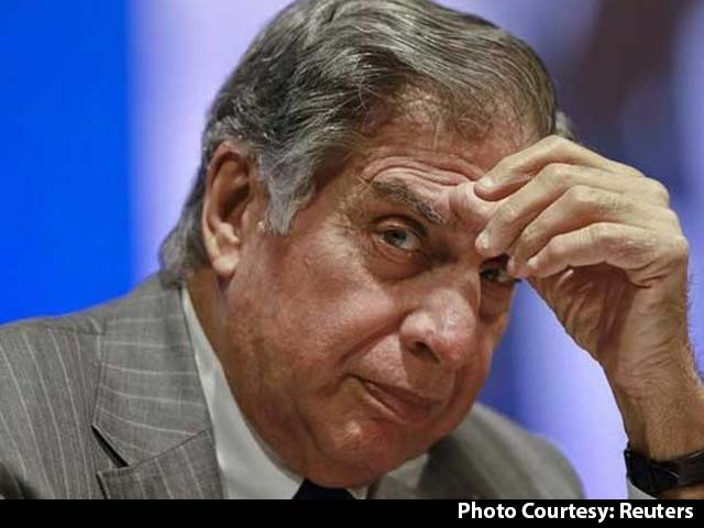 Video : Ratan Tata Says 'Definite Move' To Damage His Reputation